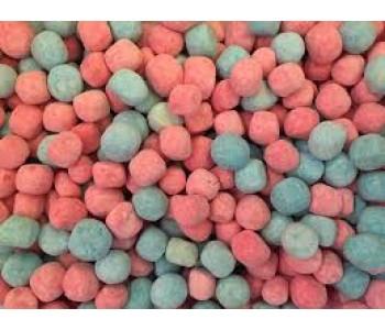 Bubble Gum Bonbons - 3kg Bulk Bag