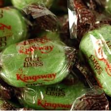 Chocolate Limes - 3 Kg Bulk Pack
