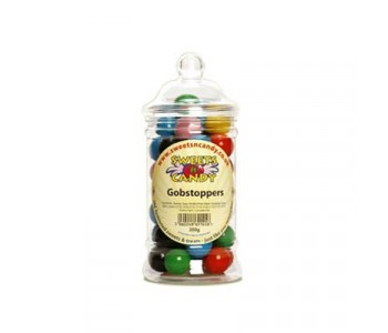 Traditional Gobstoppers - 350g Victorian Jar