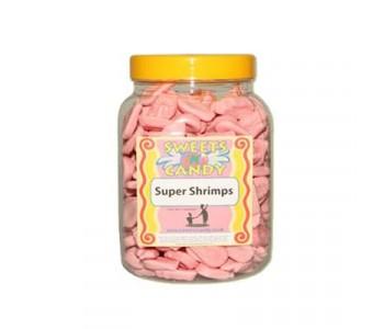 A Jar of Super Shrimps - 1 Kg Jar