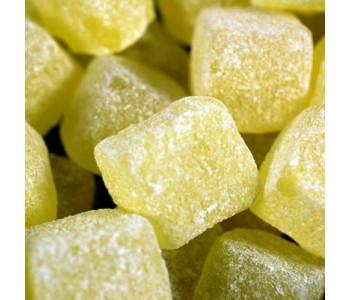 Pineapple Cubes - 3 Kg Bulk Pack