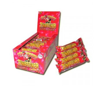 Strawberry Jawbreakers - 30 Pack