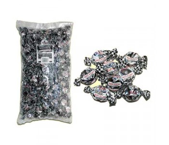Walkers Traditional Liquorice Toffee - 2.50 Kg Pack
